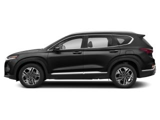 Used 2020 Hyundai Santa Fe 2.0T Luxury AWD  - Sunroof - $139.54 /Wk for sale in Nepean, ON