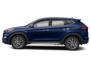 New 2019 Hyundai Tucson 2.4L Luxury AWD  - Leather Seats - $109.17 /Wk for sale in Ottawa, ON