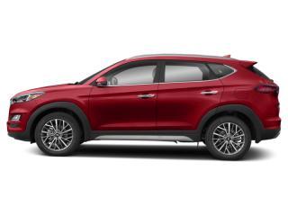 New 2020 Hyundai Tucson Luxury for sale in Ottawa, ON