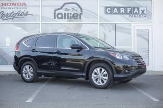 Used 2014 Honda CR-V EX ***GARANTIE 10ANS/200 000KM*** for sale in Québec, QC