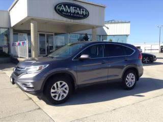 Used 2016 Honda CR-V SE / AWD / HEATED SEATS / NO PAYMENTS FOR 6 MONTHS for sale in Tilbury, ON
