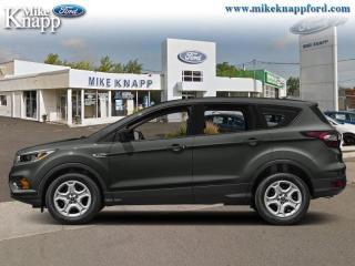 New 2019 Ford Escape SEL FWD  - Heated Seats for sale in Welland, ON