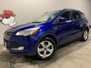 Used 2014 Ford Escape SE for sale in Owen Sound, ON