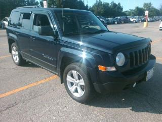 Used 2014 Jeep Patriot North / 4x4 / NO PAYMENTS FOR 6 MONTHS !! for sale in Tilbury, ON