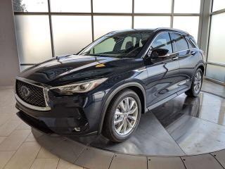 Used 2019 Infiniti QX50 ProActive for sale in Edmonton, AB