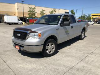 Used 2007 Ford F-150 4 Door, Automatic, 3/Y Warranty Available for sale in Toronto, ON