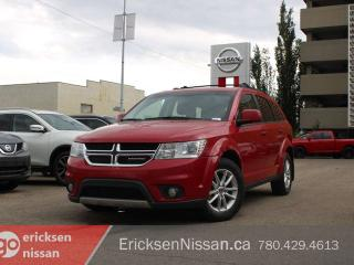 Used 2014 Dodge Journey SXT l Pwr Options for sale in Edmonton, AB