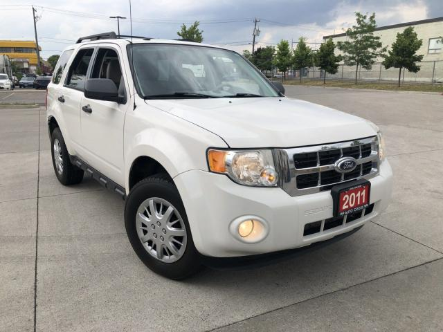 2011 Ford Escape XLT, Leather, Automatc, 3 Year warranty availa