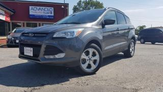 Used 2015 Ford Escape SE for sale in Windsor, ON