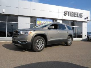 Used 2019 GMC Acadia SLE2  AWD OWN IT FOR $149 WEEKLY for sale in Fredericton, NB