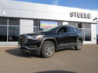 Used 2019 GMC Acadia SLE2  AWD OWN IT FOR $141 WEEKLY for sale in Fredericton, NB