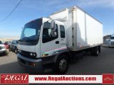 Photo of White 2008 GMC T7500