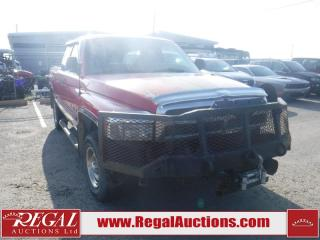 Used 1998 Dodge Ram 1500 4D Club CAB 4WD for sale in Calgary, AB