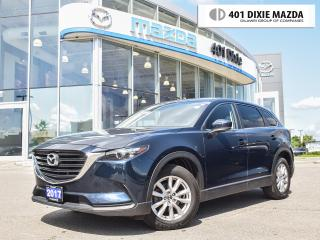 Used 2017 Mazda CX-9 GS|ONE OWNER|NO ACCIDENTS|1.9% FINANCE AVAILABLE| for sale in Mississauga, ON