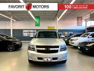 Used 2013 Chevrolet Tahoe Hybrid LT HYBRID *CERTIFIED!*  NAV LEATHER DVD +++ for sale in North York, ON