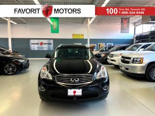 Used 2015 Infiniti QX50 AWD **CERTIFIED** |BOSE|SUNROOF|360 BACKUP CAM| for sale in North York, ON