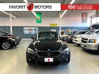 Used 2015 BMW 335i xDrive GT *CERTIFIED!* |NAV|PANO SUNROOF|BACKUP CAM| for sale in North York, ON