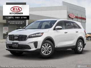 New 2020 Kia Sorento LX for sale in Kitchener, ON