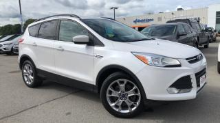 Used 2016 Ford Escape Se 1.6l I4 Eco Heated Seats for sale in Midland, ON