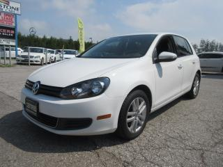 Used 2010 Volkswagen Golf 5dr HB Auto for sale in Newmarket, ON