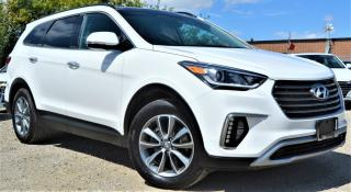 Used 2018 Hyundai Santa Fe XL AWD for sale in Brampton, ON