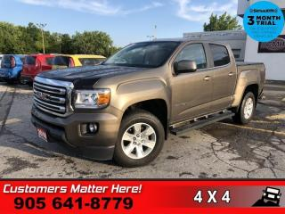 Used 2016 GMC Canyon SLE for sale in St. Catharines, ON