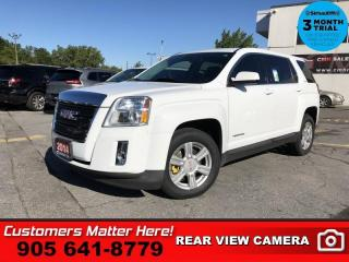 Used 2014 GMC Terrain SLE-1 for sale in St. Catharines, ON