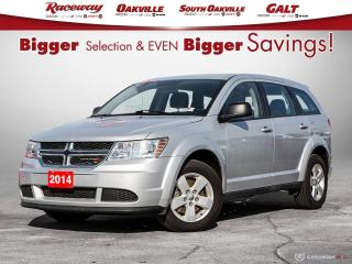 Used 2014 Dodge Journey | WE SLASHED OUR PRICES | SHOP FROM HOME | for sale in Etobicoke, ON