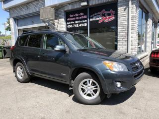 Used 2010 Toyota RAV4 Sport I4 4 portes à deux roues motrices for sale in Longueuil, QC