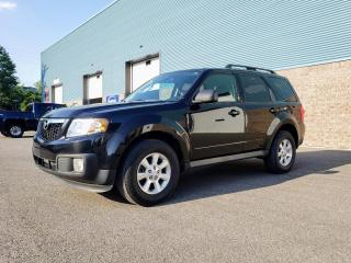 Used 2011 Mazda Tribute Traction intégrale, 4 cyl. en ligne, boî for sale in St-Eustache, QC