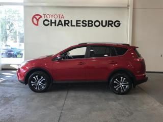 Used 2016 Toyota RAV4 LE TRACTION AVANT for sale in Québec, QC