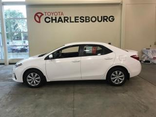Used 2016 Toyota Corolla S for sale in Québec, QC