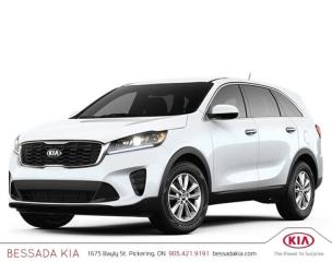New 2020 Kia Sorento Lx+ V6 Awd for sale in Pickering, ON