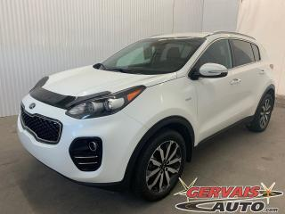 Used 2018 Kia Sportage EX AWD Cuir MAGS Caméra Bluetooth Volant Chauffant for sale in Trois-Rivières, QC