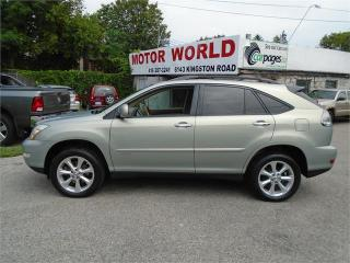Used 2008 Lexus RX 350 for sale in Scarborough, ON