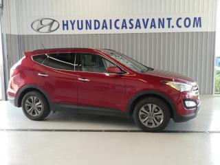 Used 2015 Hyundai Santa Fe Sport 2.4L Premium 4 portes TI for sale in St-Hyacinthe, QC