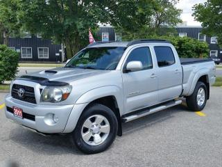 Used 2011 Toyota Tacoma TRD SPORT 4X4 for sale in Cambridge, ON