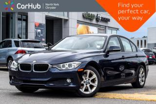 Used 2012 BMW 3 Series 320i for sale in Thornhill, ON