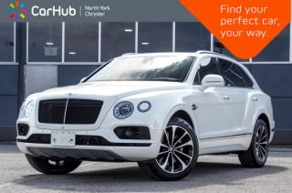 Used 2019 Bentley Bentayga V8 for sale in Thornhill, ON
