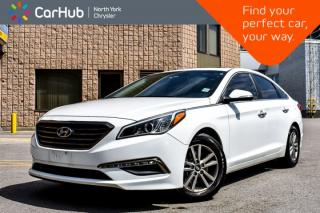 Used 2017 Hyundai Sonata SE|FM_Radio|Keyless_Entry|Heated_Frntseats|Keyless_GO| for sale in Thornhill, ON