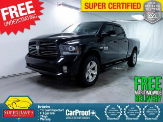 Used 2014 RAM 1500 for sale in Dartmouth, NS