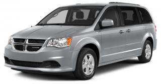 Used 2013 Dodge Grand Caravan SE/SXT SXT PLUS, DVD, REVERSE CAMERA, REAR CLIMATE CONTROLS, POWER WINDOW GROUP for sale in Ottawa, ON