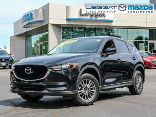 Used 2017 Mazda CX-5 GS- AWD, COMFORT PKGE, 2.5L SKY-G for sale in Burlington, ON
