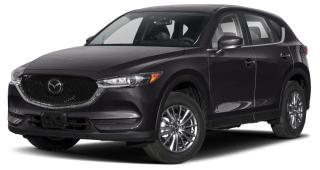 New 2019 Mazda CX-5 GS for sale in Owen Sound, ON