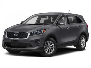 New 2020 Kia Sorento for sale in North York, ON