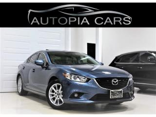 Used 2014 Mazda MAZDA6 GS NAVIGATION BACKUP CAMERA SUNROOF ALLOY for sale in North York, ON
