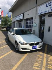 Used 2015 BMW 3 Series 4dr Sdn 320i xDrive AWD for sale in Etobicoke, ON
