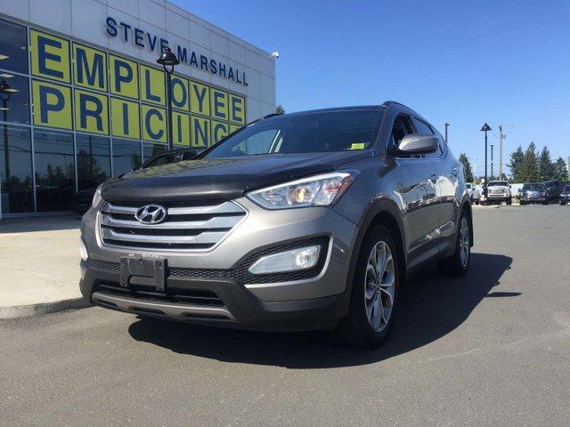 Used 2016 Hyundai Santa Fe Sport Se Adventure Edition Like