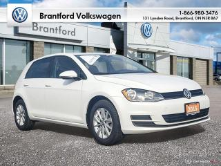 Used 2015 Volkswagen Golf 5-Dr 1.8T Trendline at Tip for sale in Brantford, ON