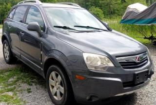 Used 2008 Saturn Vue FWD V6 XR for sale in St. Catharines, ON